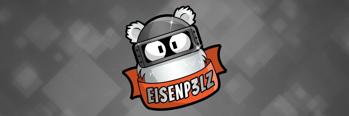 Eisenp3lz Merchandise - Eisenp3lz - Gamer, Streamer, Twitch-Partner! In meinem Merchandise Shop findest du eine Vielzahl von Artikeln. Von T-Shirts über Pullover bis hin zur Tasse kannst du hier alles bestellen.