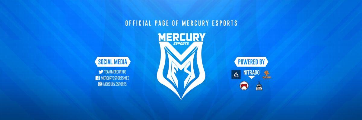 Mercury Esports