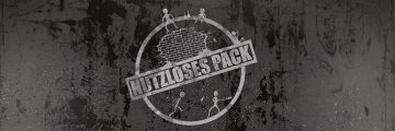 Nutzloses Pack Shop