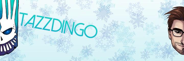 TazzDingo Merchandise-Shop - Wer flext gewinnt! Zeig deine Dazugehörigkeit zu den Superdingos mit den offiziellen TazzDingo Motiven!
