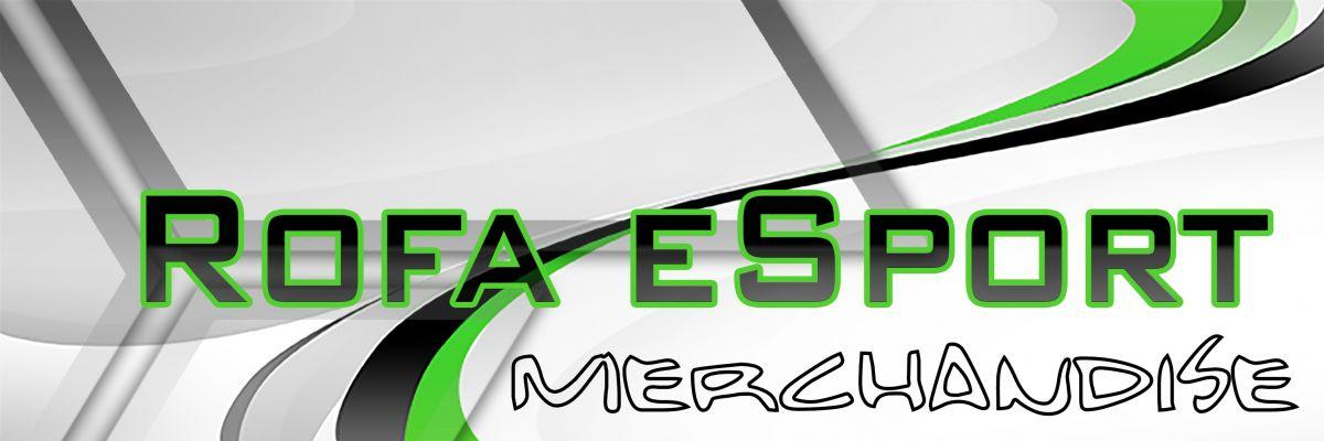 Rofa eSport Merchandise