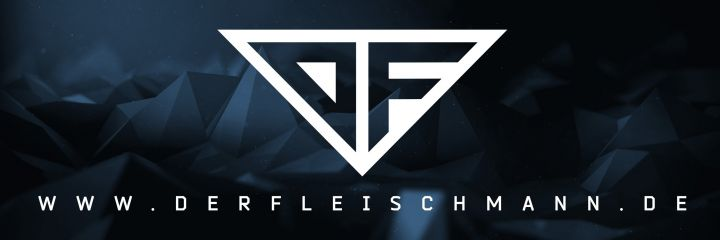 DerFleischmann Official Merchandise