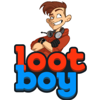 LootBoy Merchandise Shop – LootBoy Merchandise Shop
