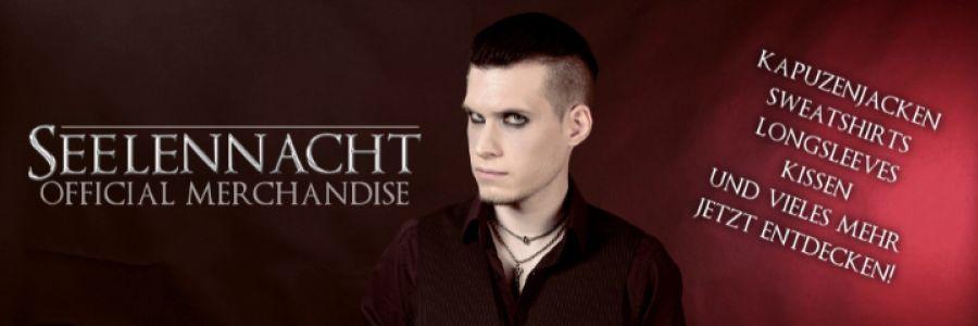 Seelennacht Official Merchandise