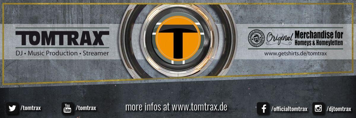 Tomtrax - Merch für Homeys und Homeyletten