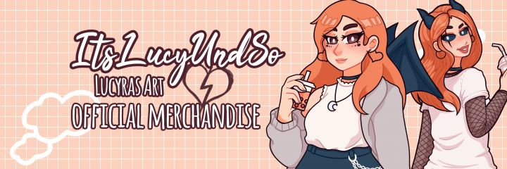 Lucy Shaddix Official Merchandise