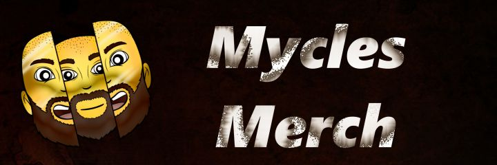 Mycles Merch
