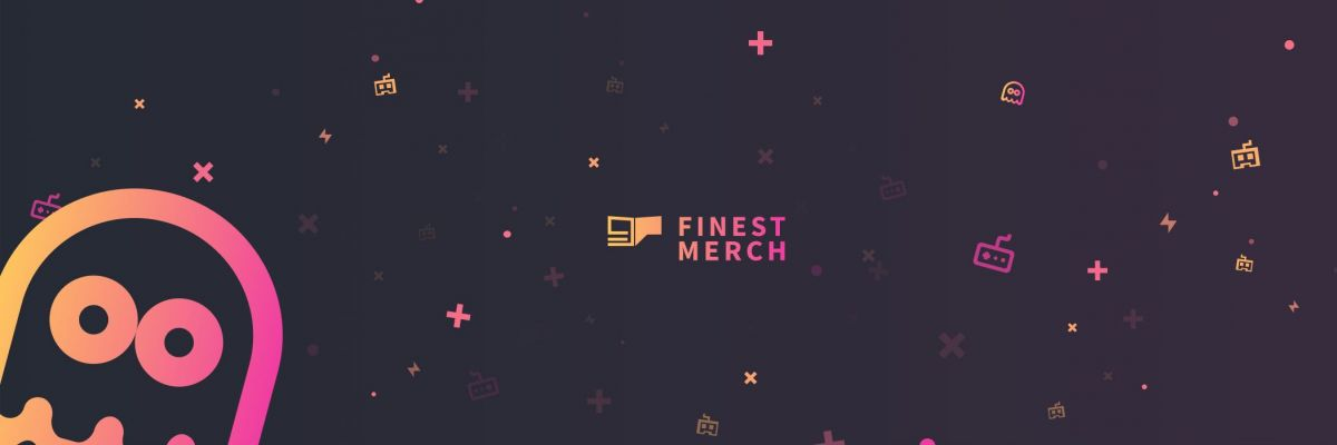 GPORTAL Finest merch -