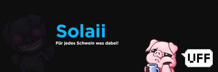 Solaiis Sauladen -
