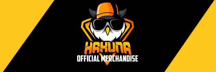 Hakuna Official Merchandise