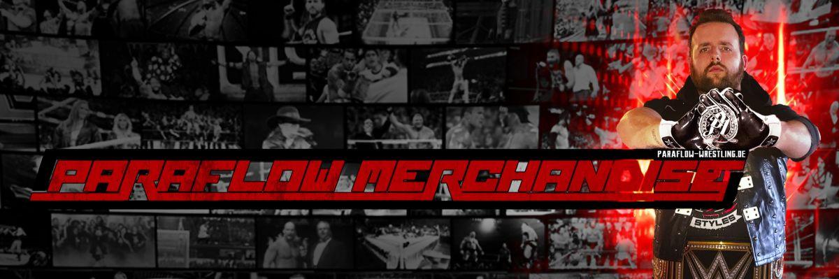 Paraflow Merchandise -