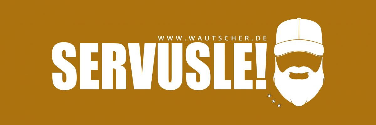 Wautscher Official Merchandising