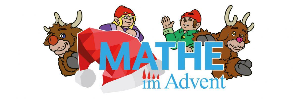 Der 'Mathe im Advent' Wichtel-Fanshop