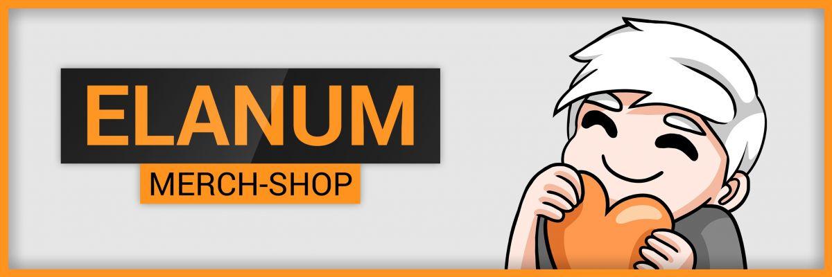 Elanum's Merch-Shop - Der offizielle Merch-Shop von Elanum! www.twitch.tv/elanum