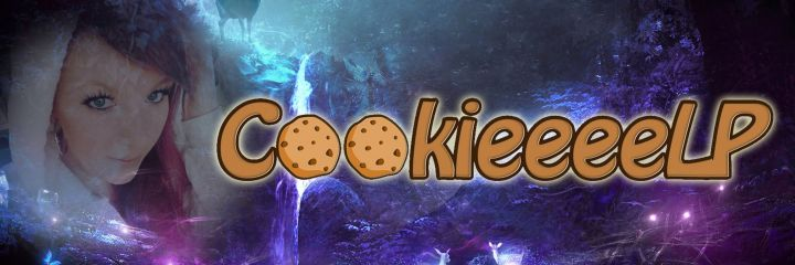Official Merch von CookieeeeLP