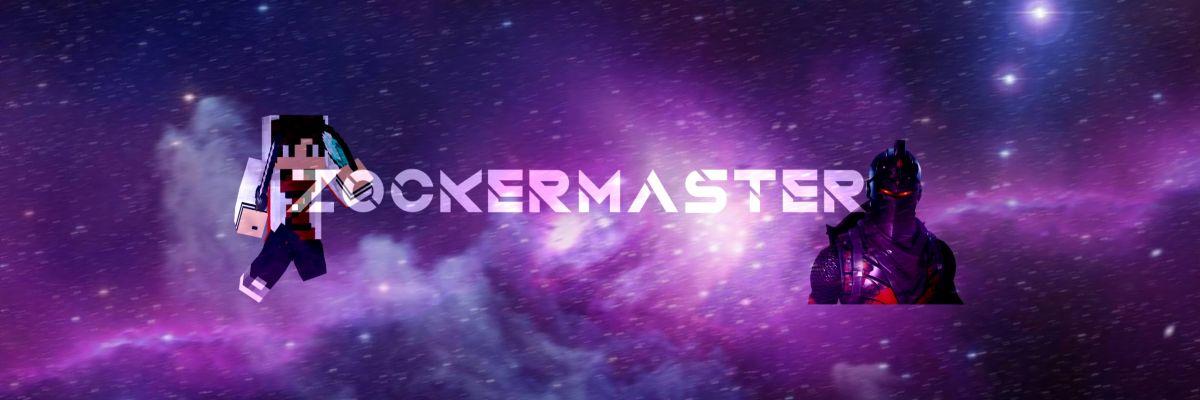 Zockermaster Merch -