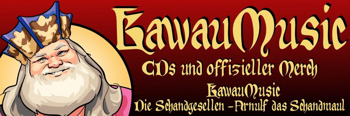 KawauTV / KawauMusic official Merch-Store