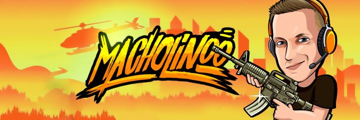 Official Merch von Macholinoo