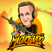 Merch von Macholinoo – Official Merch von Macholinoo