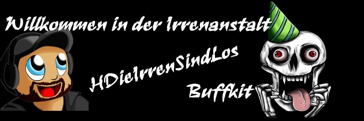 Buffkit Official Merchandising -