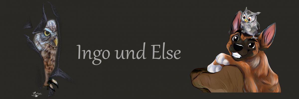 Offical Merch of Ingo und Else Shop -
