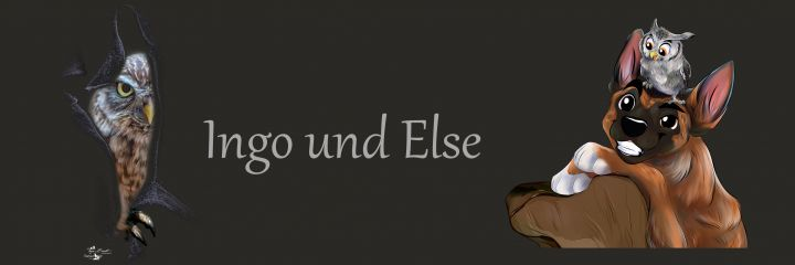 Offical Merch of Ingo und Else Shop