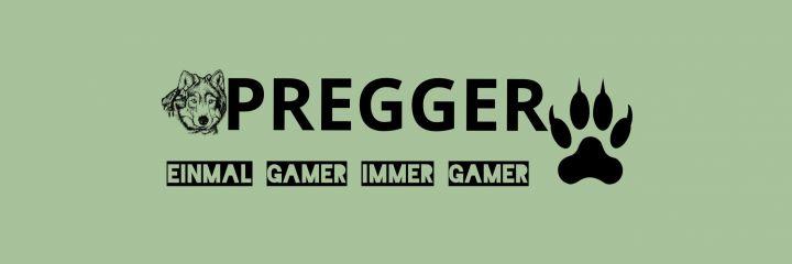 Official Merch/Streetwear von Pregger