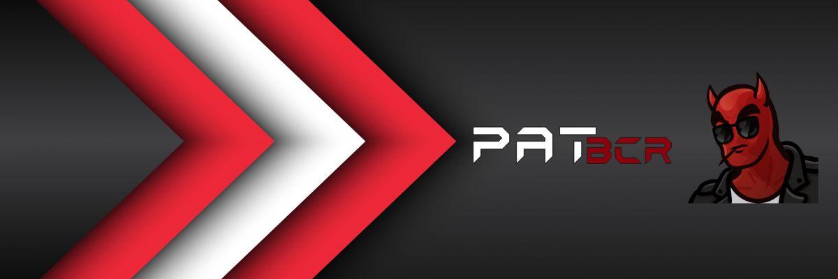 Official Merch von PatBCR -