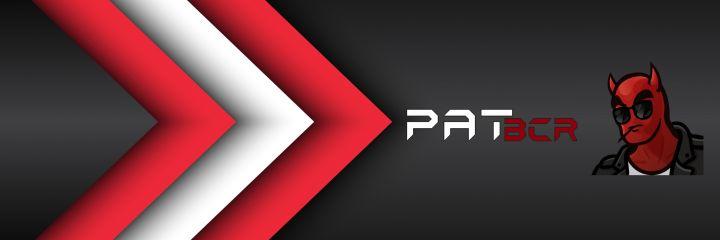 Official Merch von PatBCR