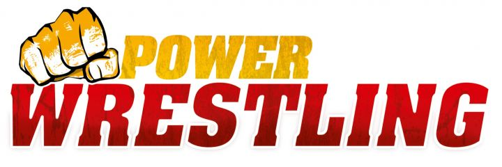Power-Wrestling Official Merchandise