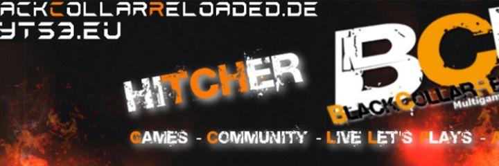 Official Merch von Hitcholator -