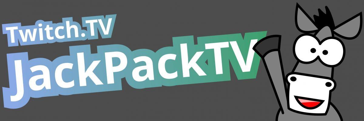 Merch' dich doch zum Esel - JackPackTV Merchandise - Der Esel ist los! Premium Content hast du bereits auf Twitch gefunden, hier findest du auch Premium Merch. Hol' dir den Esel nach Hause und unterstütze den Eselkanal - http://twitch.tv/jackpacktv