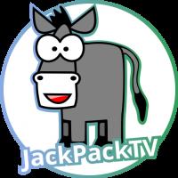 JackPackTV - Merchshop – Merch' dich doch zum Esel - JackPackTV Merchandise