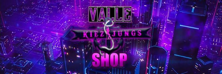 Valle Official Merchandising