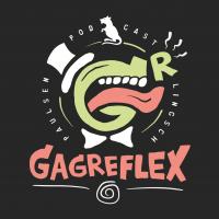 Merch vom Gagreflex Podcast – Die offizielle Merch-Seite vom Gagreflex Podcast