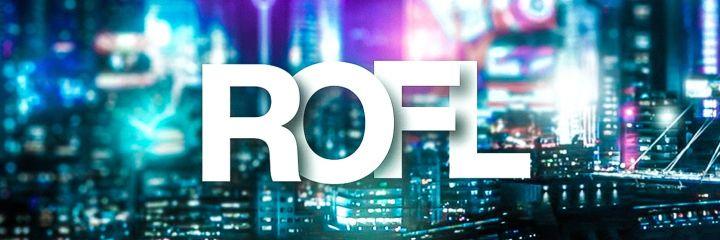roFl2k10 Official Merchandising