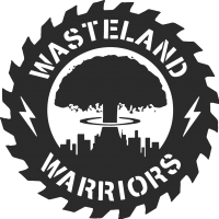 Wasteland Warriors – Wasteland Warriors