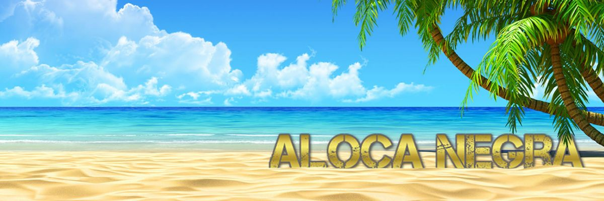 AlocaNegra - Hazienda Shop -