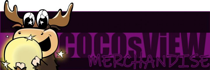 COCOsViEW - Official Merchandise