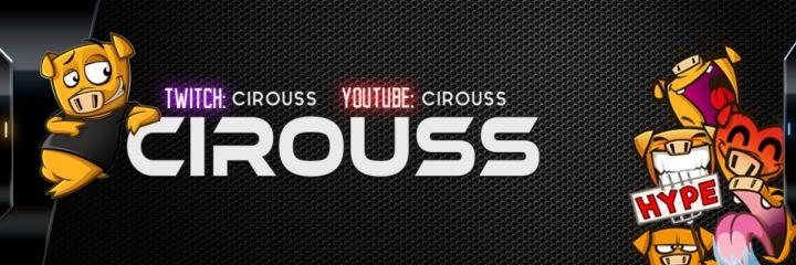 Der Offizielle Merch Shop von Cirouss - cirouss.tv