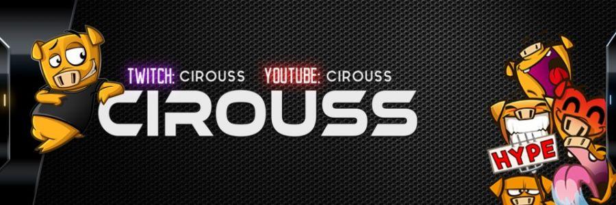 Der Offizielle Merch Shop von Cirouss - cirouss.tv - Willkommen in meinem Merch Shop! Hier gibts den geilsten Kram für die Moderne Geile Sau von heute!