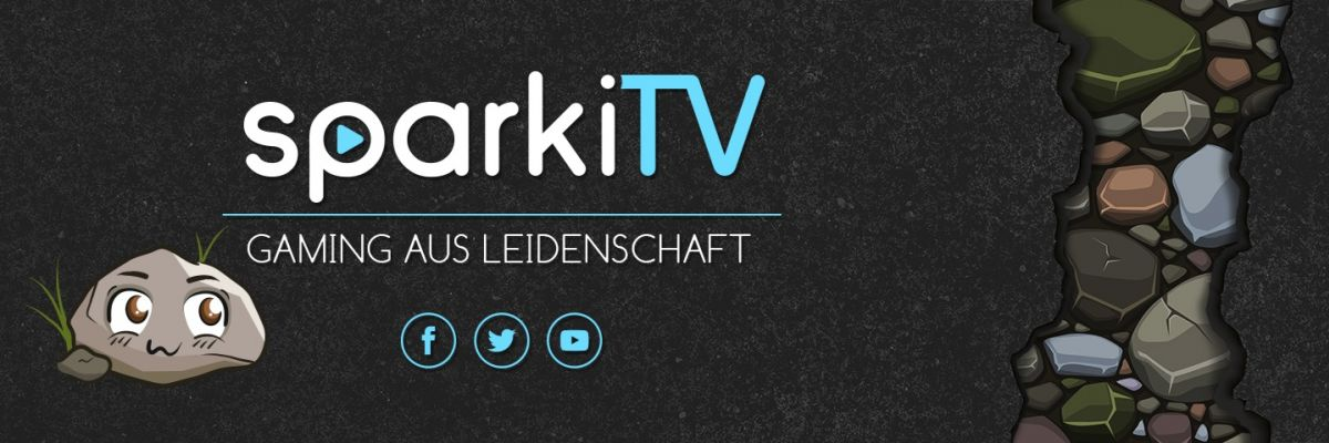 Merch von SparkiTV - SparkiTV Merch - Im Shop findest du verschiedenste Steinige und passende Motive rund um SparkiTV.