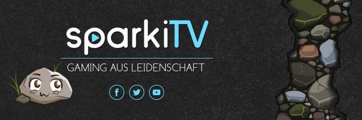 Merch von SparkiTV