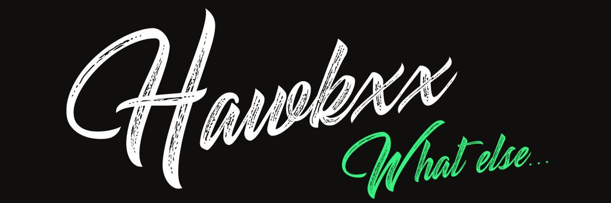 Official HawkxX - What else... - WASTED, MrMiiSiiks und Co. gibts nur hier: im Official HawkxX Merch Store