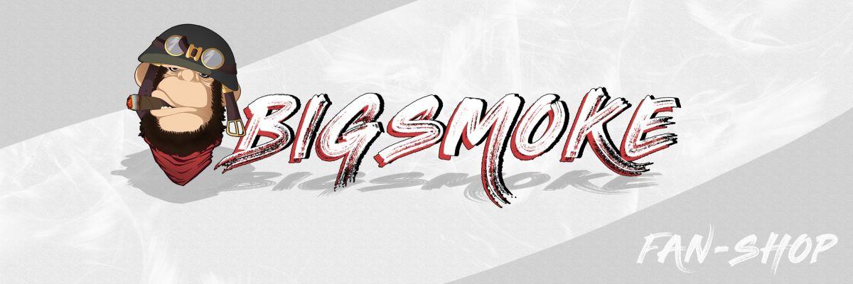 Big Smoke Fan Shop -