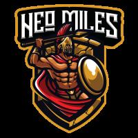 Legendäre Ausrüstung vom NeoMiles Schmied! – Official Merch von NeoMiles