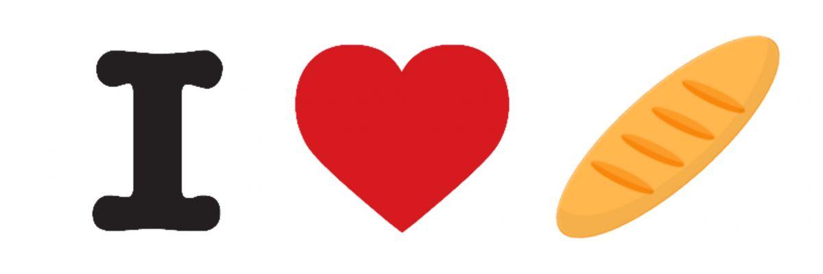 Offizieller Merch vom BaguetteMannTV - Du möchtest deine Liebe zum Brot zum Ausdruck bringen ?  Dann bist Du hier richtig.   Ein nettes Logo für Tassen, Shirts und co. für jeden. Viel Spaß mit dem Merch  Euer BaguetteMann