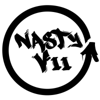Merch von Nastyvii – Official Merch von Nastyvii