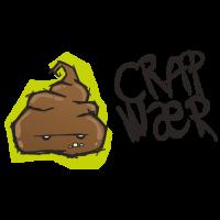 crapwaer – crapwaer - Bunt, putzig & Kacke.