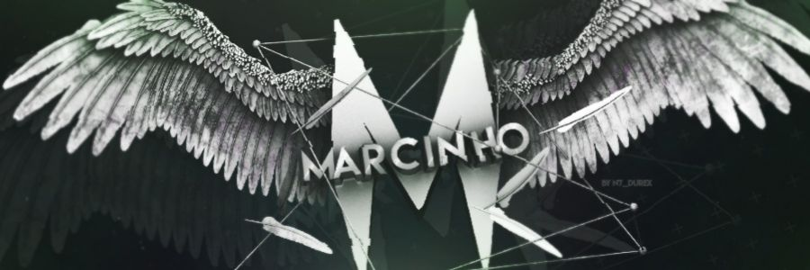 Official Merch von Marcinholive -